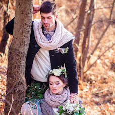 Wedding photographer Yuliya Zubkova (zubkova87). Photo of 03.02.2015