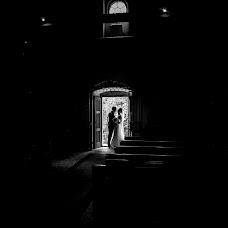 Wedding photographer Martin Kozák (KKphotomk). Photo of 30.09.2018