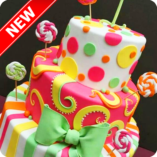 Happy Birthday Cake Apps On Google Play