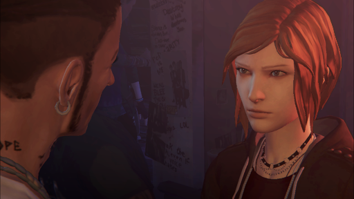 Life is Strange: Before the Storm 1.0.2 screenshots 1
