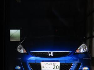 フィット GD3 1.5s 5速MTのカスタム事例画像 やぎシビさんの2018年06月03日21:52の投稿