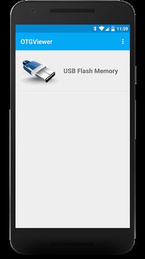 OTGViewer 1.1 screenshots 1