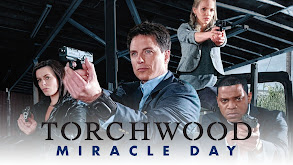 Torchwood: Miracle Day thumbnail