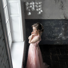 Wedding photographer Elvira Gilmanova (gilmanovaer). Photo of 18.04.2017
