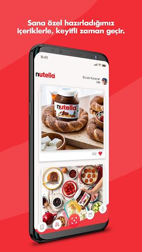 Nutella screenshot 7