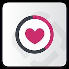 Runtastic Heart Rate Пульс icon