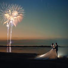 Wedding photographer Zaur Yusupov (Zaur). Photo of 20.02.2017