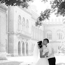 Wedding photographer Roman Bassarab (bassarab). Photo of 09.11.2014