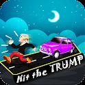 Hit the Trump - Trump Climbing icon