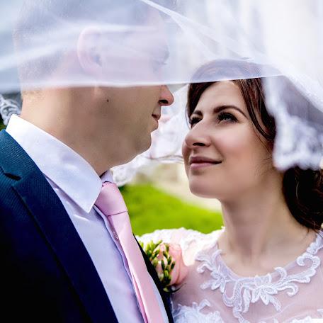 Wedding photographer Olga Borisova (olgaborisovva). Photo of 08.09.2017