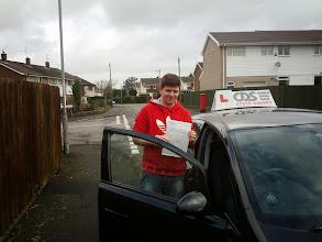 Photo: cwmbran driving school David