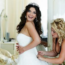 Wedding photographer Irina Korotneva (KOROTNEVA). Photo of 22.08.2015