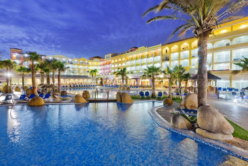 Hotel Mediterráneo Bay  Roquetas De Mar  Costa De Almería. Sheraton Jumeira Beach Resort And Towers. Castello Di Vicarello Hotel. Kassandra Palace Hotel. City Suite Apartments
