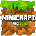 MiniCraft Pro : Crafting and Building Icon