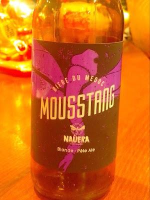 Musstang - Bière médocaine