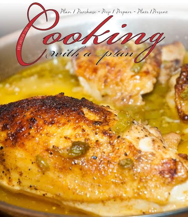 Autumn Essentials: Spicy Sweet Baked Chicken Recipe