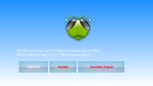 101 Okey Domino hakkarim.net 1.8.7 screenshots 7