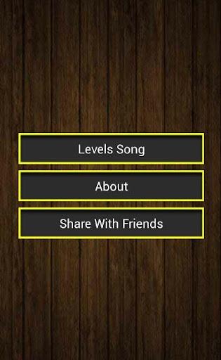 Nick Jonas Levels Lyrics