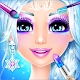 Ice Princess Makeup (game)