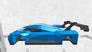 EACS Infini-T R3 custom
