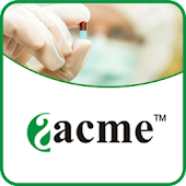 Acme Pharmaceuticals MR
