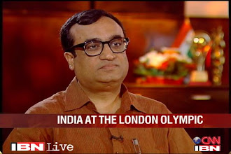 Photo: India doing better, will win 25 medals in 2020: Ajay Maken http://t.in.com/4rb4
