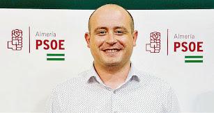 Antonio Mtnez. Rodríguez, Delegado Territorial de  la Consejería de Fomento y Vivienda.