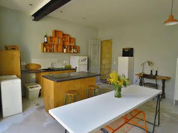 Maison 2 pièces 50,17 m2