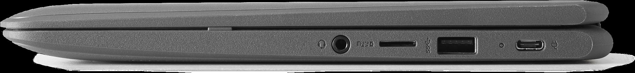 HP Chromebook x360 11 G1 - photo 9