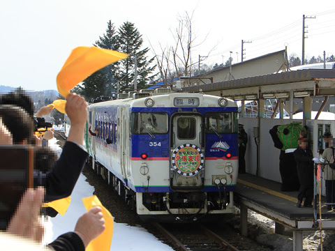JR北海道 石勝線夕張支線 運行最終日_02