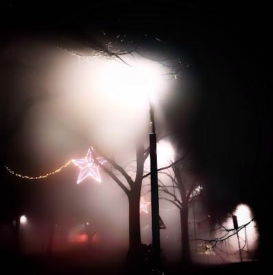 Passeggiata sotto le luci natalizie! di Marilu2019