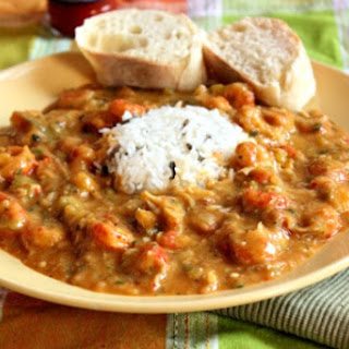 Crawfish Etouffee Without Roux Recipes