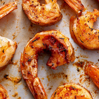 Cooking Frozen Cooked Shrimp Recipes.
