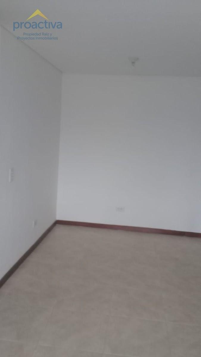 apartamento en arriendo centro 497-7317