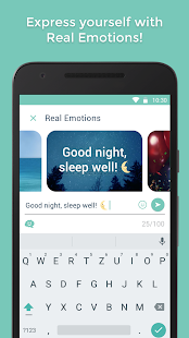 FreeMessage - free Messenger- screenshot thumbnail