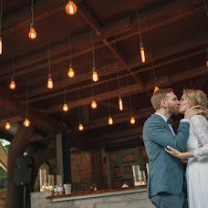 婚礼摄影师Vitaliy Scherbonos(Polter)。28.08.2017的照片