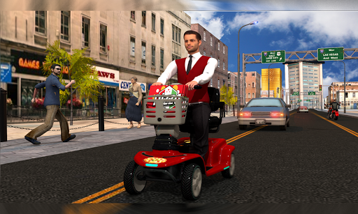 New Pizza Delivery Boy 2019 image | 6