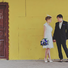 Wedding photographer Yuliya Ovdiyuk (ovdiuk). Photo of 19.10.2012