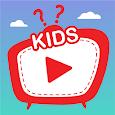 Kids TV Safe Videos and Songs | kiddZtube apk