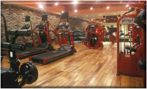 Photo: 24/7 Fitness Center
