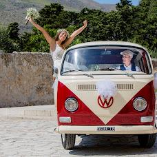 Wedding photographer Sandro Guastavino (guastavino). Photo of 28.12.2018