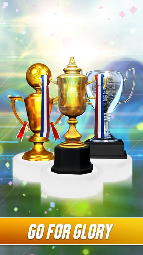 Top Soccer Manager- screenshot