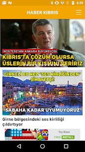 Haber Kıbrıs - náhled