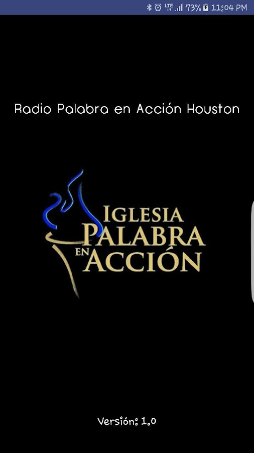 Radio Palabra en Acción Housto- screenshot