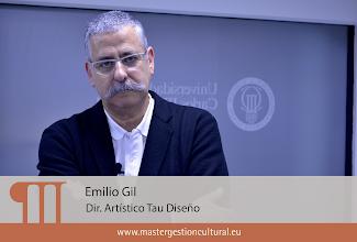 Photo: Emilio Gil (Módulo Diseño y Edición)