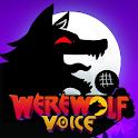 Werewolf Voice - Ultimate Werewolf Party icon