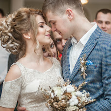 Wedding photographer Ruslan Khomishin (homyshyn). Photo of 09.02.2017