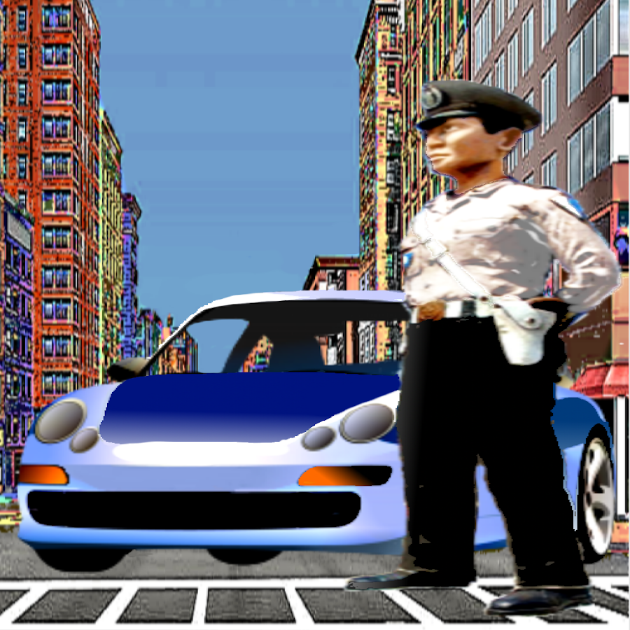 Catch the street car racing 2- screenshot