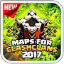 Maps of COC 2017 APK icon