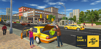 How to Download and Play Taxi Game 2 on PC, for free!